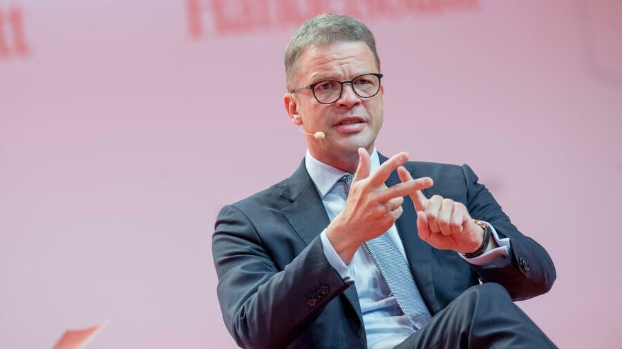 Teilnahme von Siemens-Chef an Riad-Konferenz noch unklar