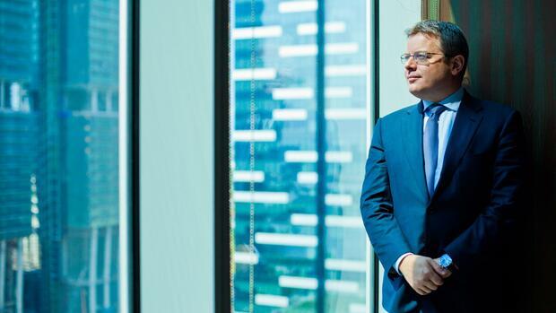 """Fabrizio Campelli: Strategiechef der Deutschen Bank: """"So etwas wie Wirecard braucht wirklich niemand"""""""