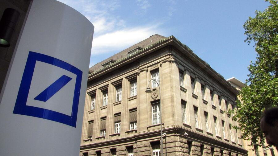 Oppenheim-Esch-Fonds: Was Deutsche Bank wusste on