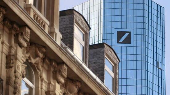 Deutsche Bank überrascht mit Gewinnen