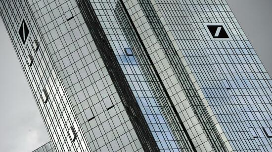 Deutsche Bank beendet Rechtsstreit mit Millionenzahlung