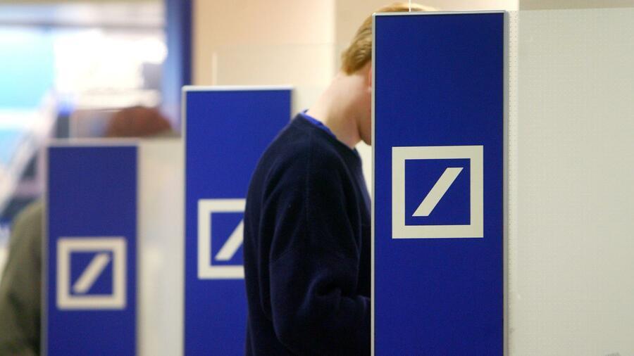 Deutscher Bankenverband rechnet mit kräftigem Abbau von Filialen