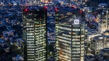 Investmentbanking: Deutsche Bank holt Top-Jobs nach Frankfurt