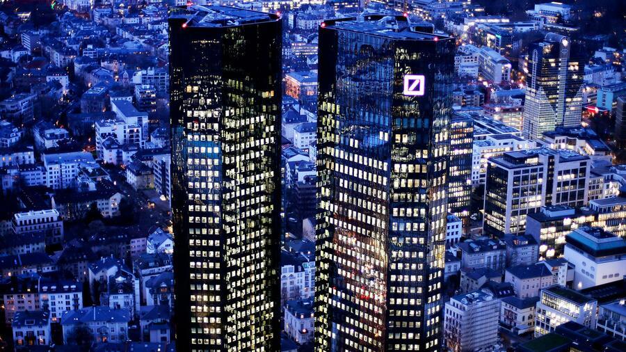 Deutsche Bank räumt IT-Panne ein