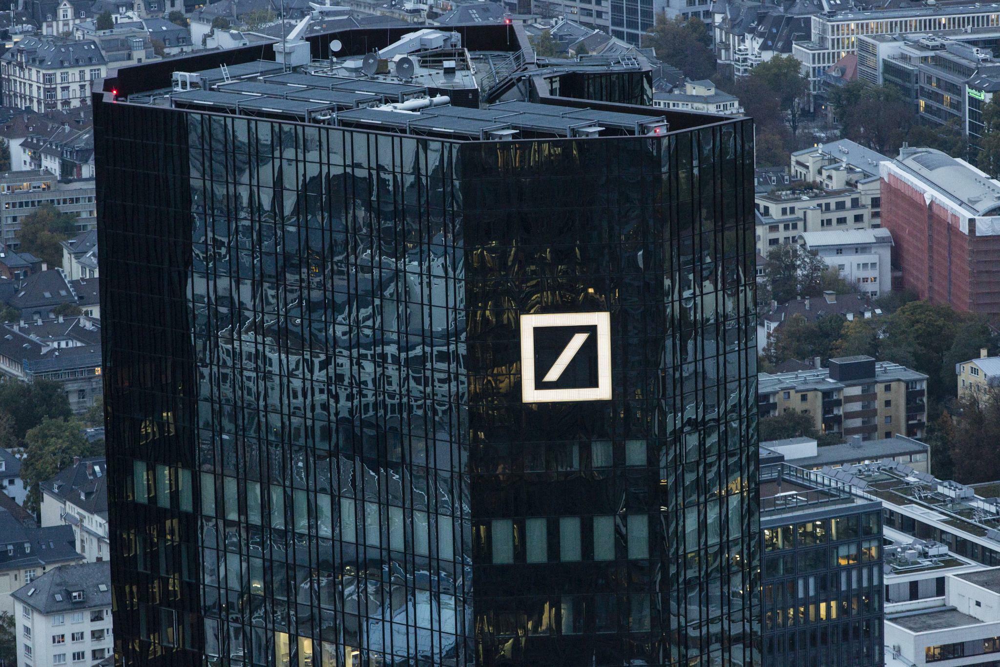 Deutsche Bank: Robo-Spezialist wechselt zu Fidelity