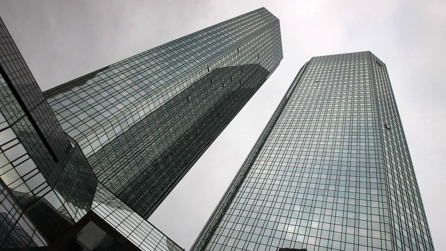 La casa di moneta di Francoforte ha ripetutamente fatto notizia negli ultimi anni per accuse di riciclaggio di denaro.  Fonte: AFP