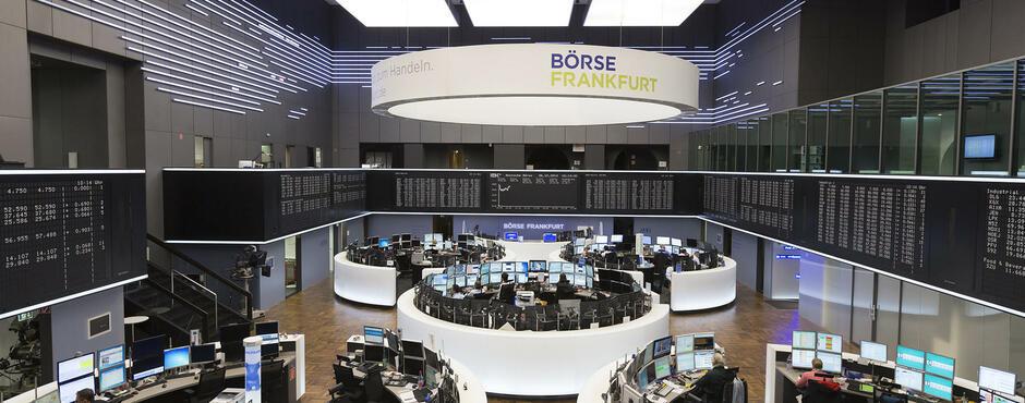 deutsche kryptowährung börse