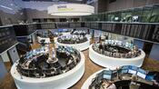 Dax am Donnerstag: Anleger halten sich zurück – Dax geht mit kleinem Plus aus dem Handel