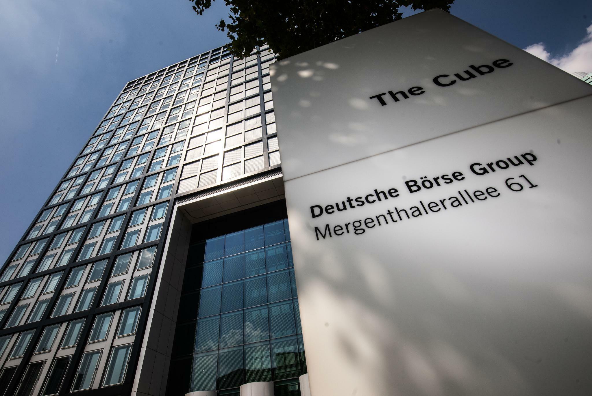 Deutsche Börse: Martin Jetter wird Chefkontrolleur