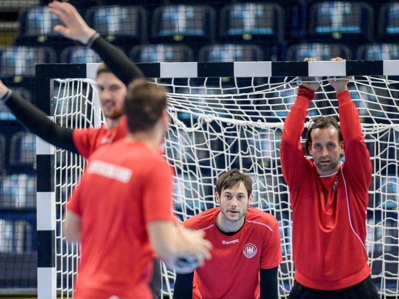 """""""Schon fast krank"""": Ärger über die hohe Handball-Belastung"""