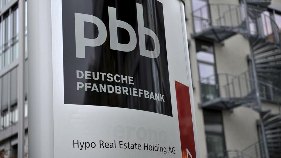 Dividende Deutsche Pfandbriefbank