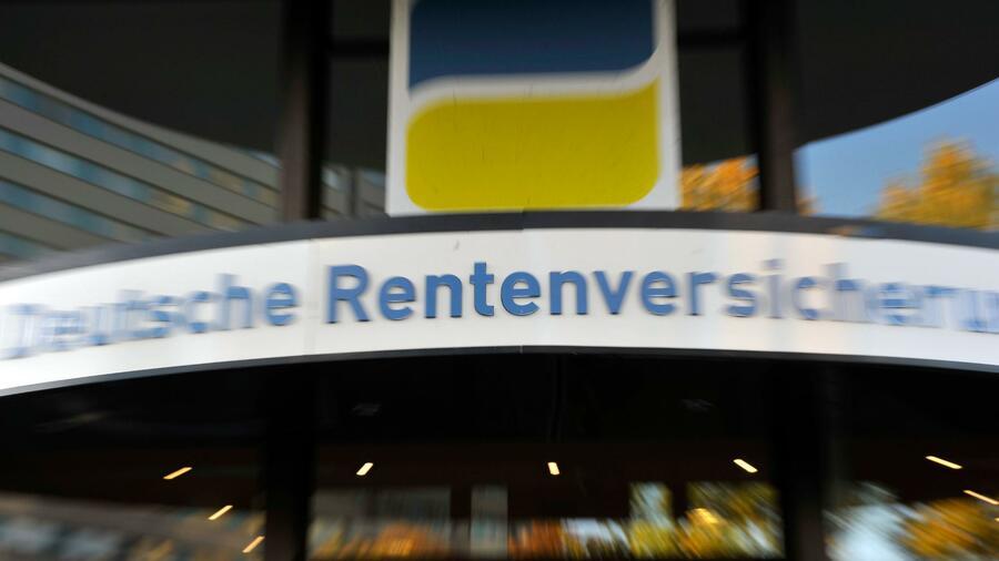 Deutsche Rentenversicherung Güstrow