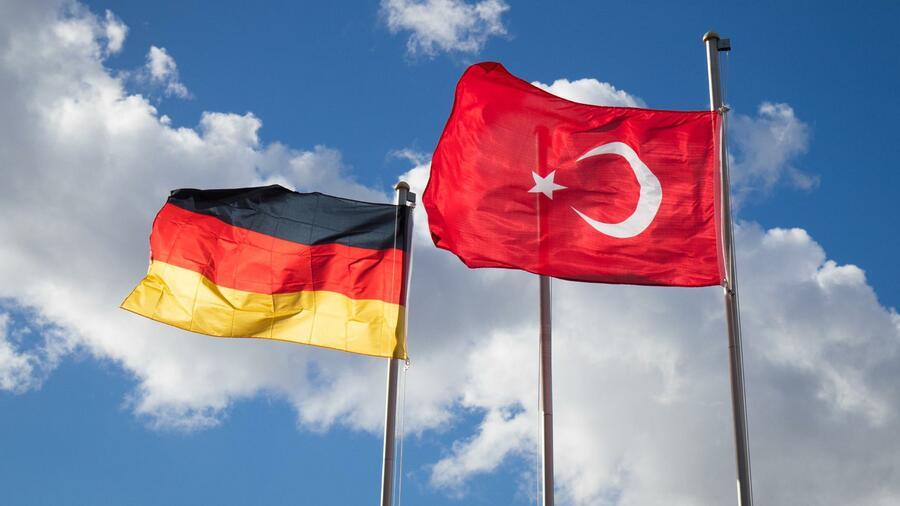 Weiterer Deutscher in Türkei aus Haft entlassen