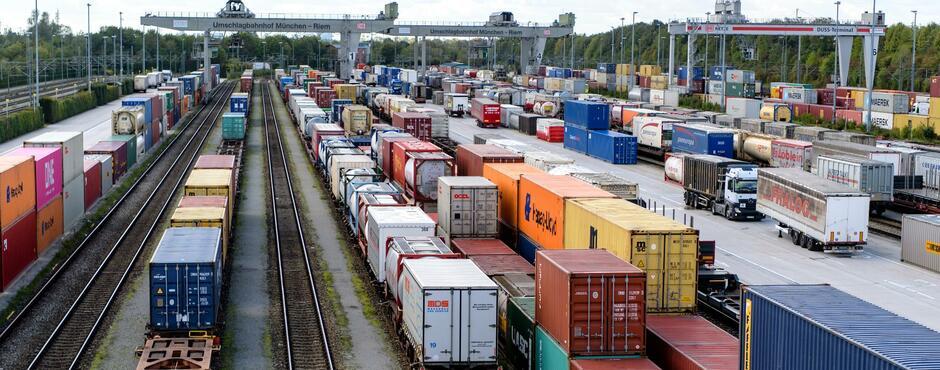 Das schrumpfende BIP ist eine Gewinnwarnung – Deutschland braucht eine neue Steuerpolitik
