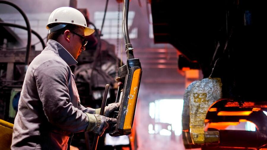 Ifo-Beschäftigungsbarometer steigt auf neues Rekordhoch