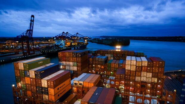 Deutsche Industrie: Gute Konjunktur sorgt für Rekordbeschäftigung