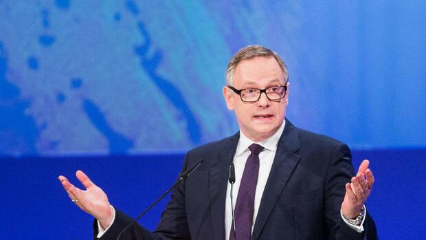 Strafbefehl gegen Sparkassen-Chef Fahrenschon wegen Steuerhinterziehung