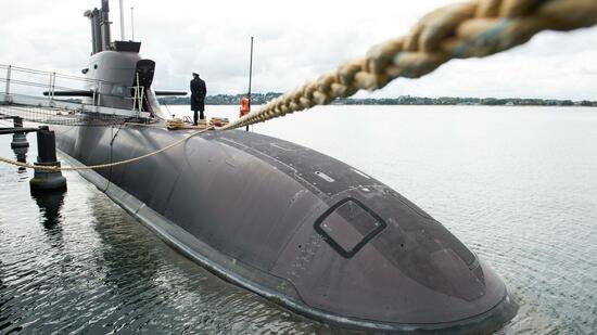 Deutschland und Norwegen vereinbaren Marinekooperation