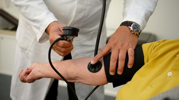 Gesundheitssysteme verbessern sich