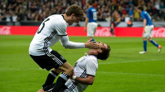 deutschland italien turnierbilanz