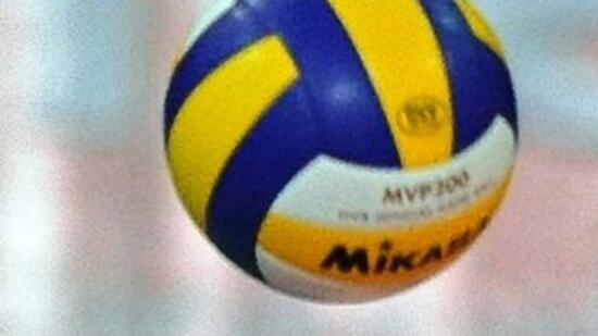 Volleyball WM: