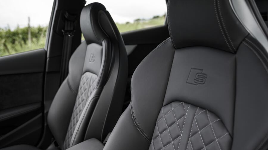Pleasant Audi S4 S4 Avant Technische Daten Spiritservingveterans Wood Chair Design Ideas Spiritservingveteransorg