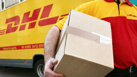 UPS und TNT machen Druck: Post goes Amazon