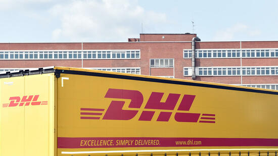 express sendungen dhl hebt preise an. Black Bedroom Furniture Sets. Home Design Ideas