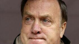 Dick Advocaat. Foto: Bongarts/Getty Images Quelle: SID