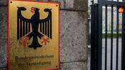 Nach dem Fall Franco A.: Bundeswehr durchsucht Kasernen auf Wehrmachts-Exponate