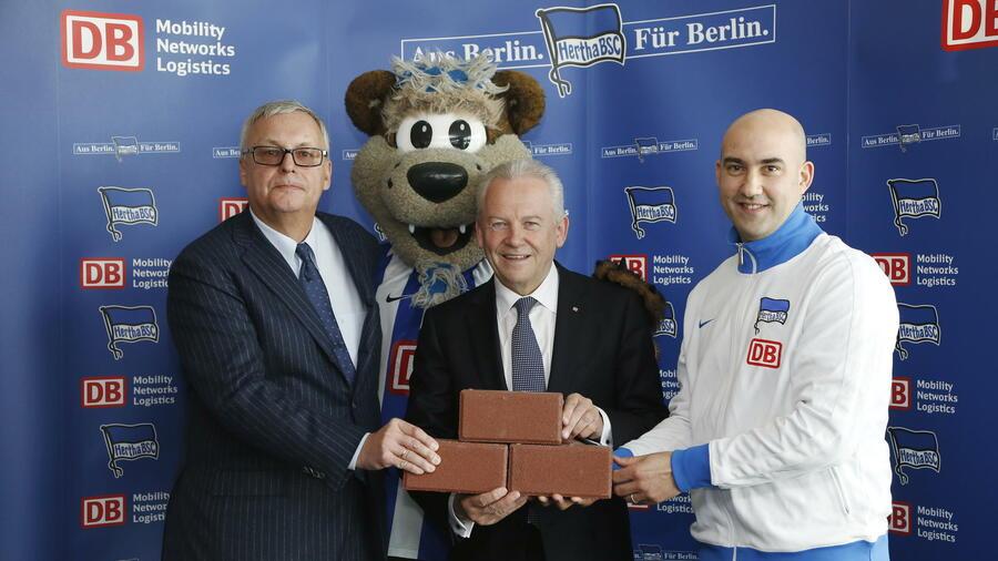 Hertha Bsc Sponsoren