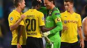 Fußball Champions League: RSC Anderlecht - Borussia Dortmund 0:3: Szenen, Zitate, Fakten