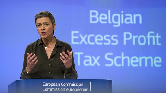 Lizenzvergabe für Sportwetten von EU Kommission illegal bewertet