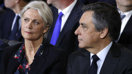 Nach Affäre um François Fillon: Frankreich verbietet Verwandten-Jobs im Parlament