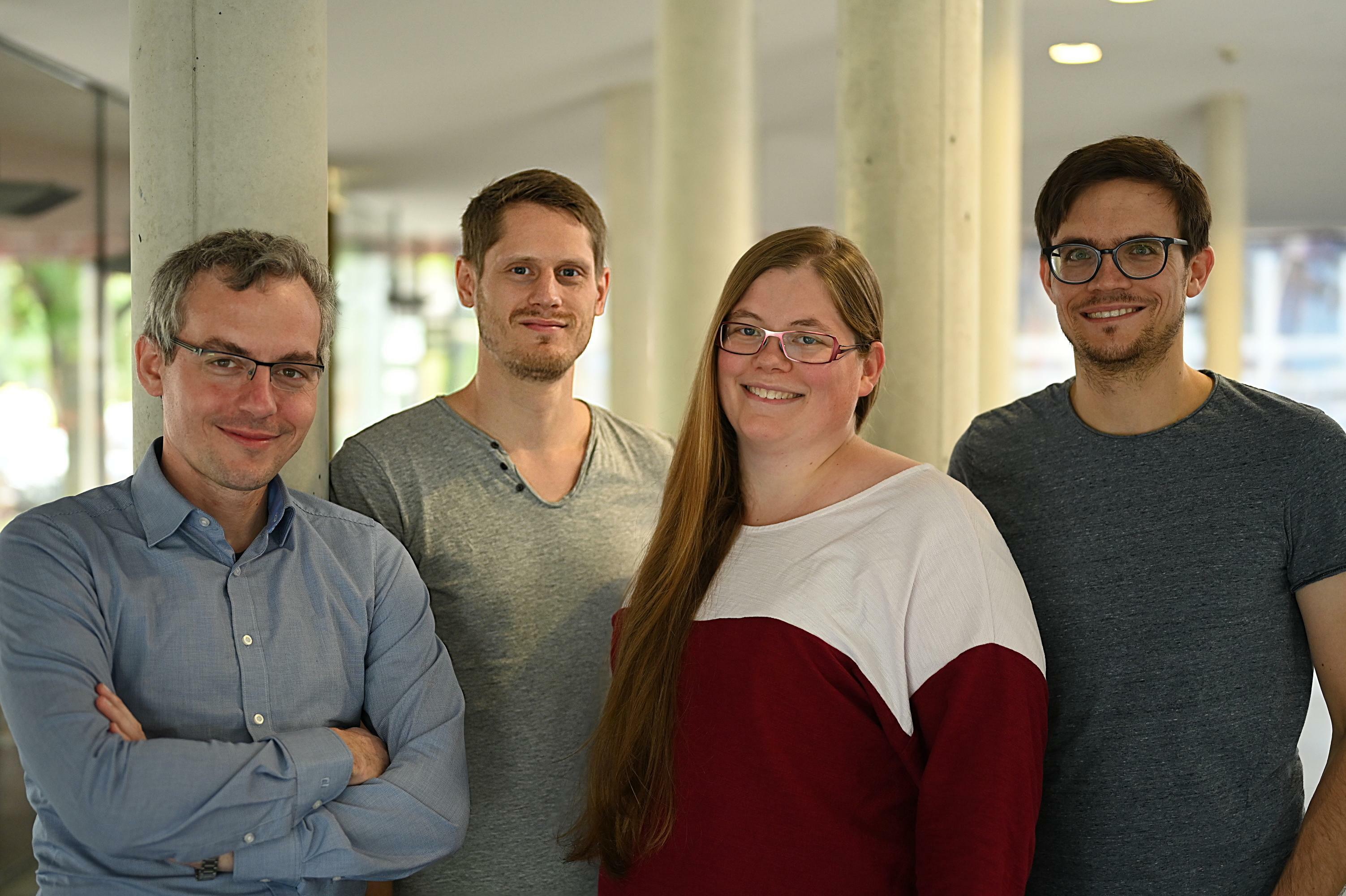 Quantencomputer: HQS Quantum Simulations profitiert von Hype