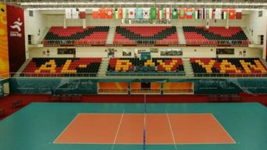 Volleyball International: