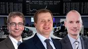Musterdepots: Teure 5G-Lizenzen dämpfen die Kursphantasie für Telekom-Aktien