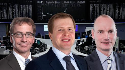 Privatbank-Musterdepot: Geldpolitik der EZB im Fokus der Anleger