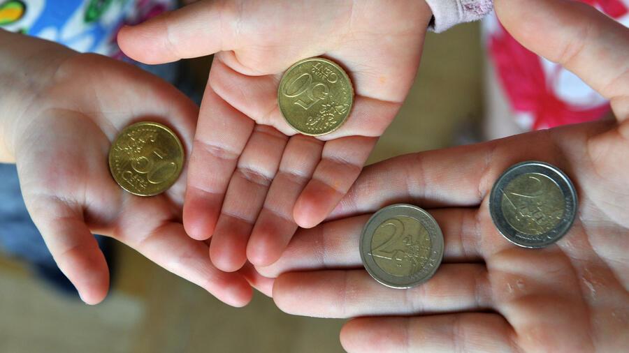 Taschengeld 14