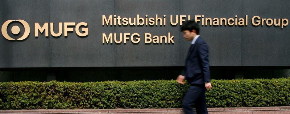 Japans globale Banken treten trotz hohen Gewinnen auf der Stelle