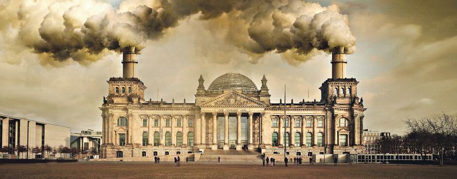 Die Öko-Lüge – Wie Deutschland seine Vorreiterrolle beim Klimaschutz verspielt