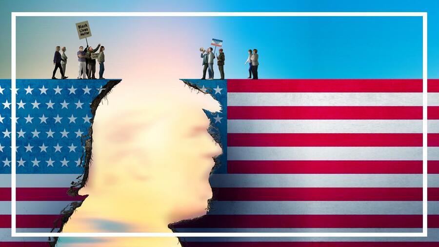 Die große amerikanische Herausforderung