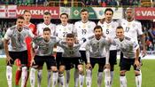 Fußball: Die Termine der Fußball-Nationalmannschaft 2018
