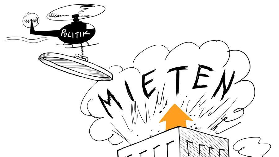 Die Woche in Karikaturen: Wie unsere Zeichner die Welt sehen