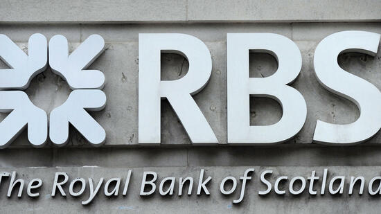 Die Royal Bank of Scotland