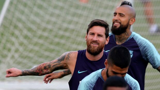 Primera División: Facebook überträgt spanischen Fußball in Indien