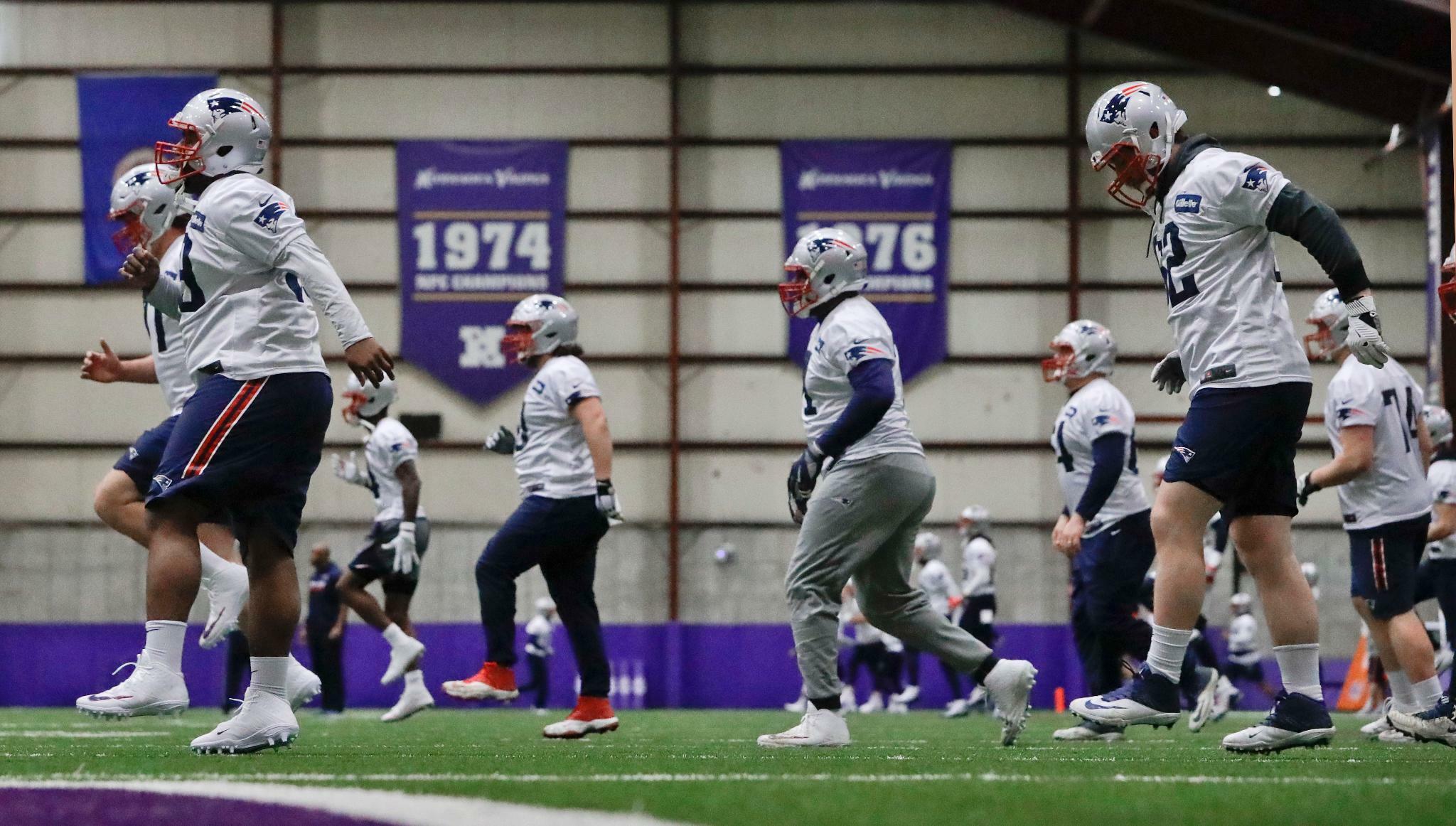 Super Bowl Vereint Im Hass Auf Die Patriots