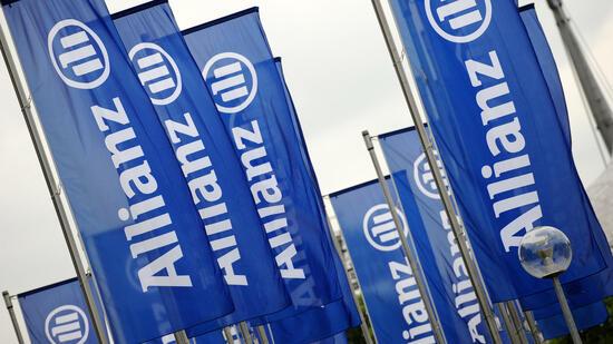 Allianz verhandelt über Einstieg bei britischem Versicherer