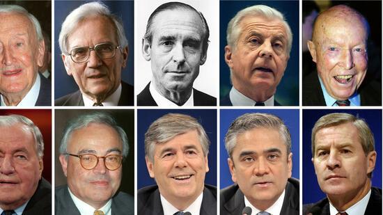 Neue Bundeskanzlerwahl