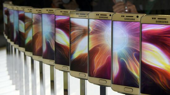 Mobile World Congress: Die Smartphone-Stars aus Barcelona